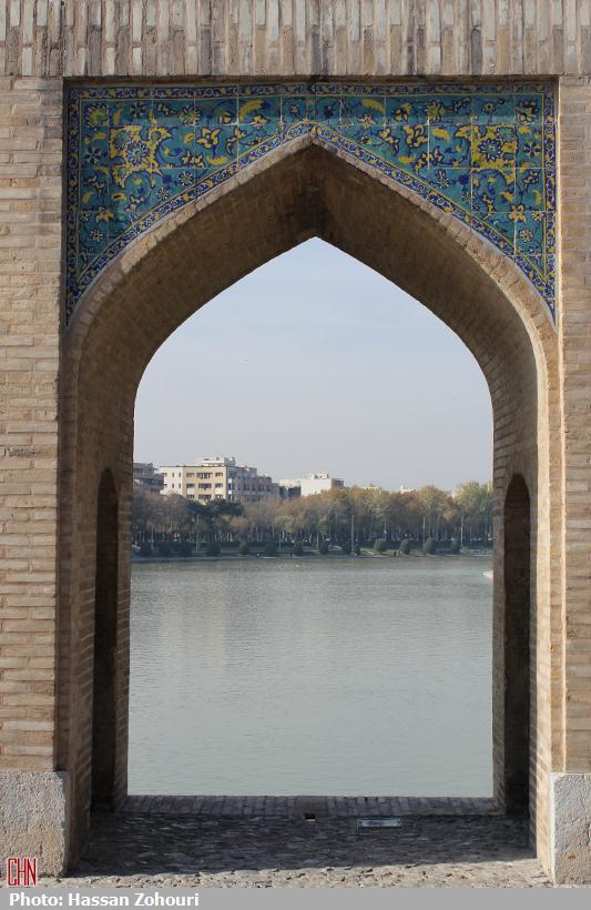 خوشا اصفهان و زاینده رودش29