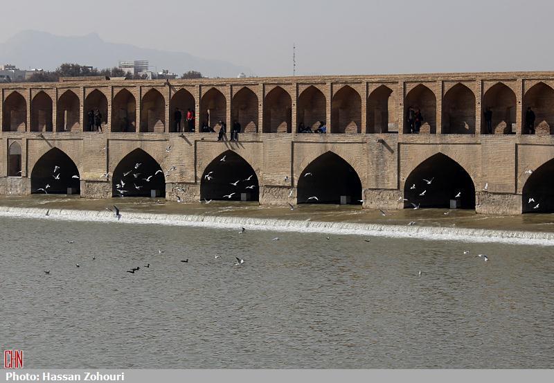خوشا اصفهان و زاینده رودش30
