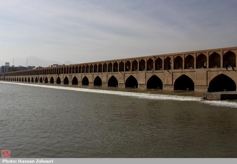 خوشا اصفهان و زاینده رودش31