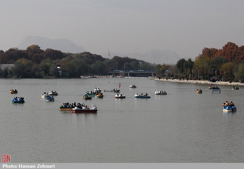 خوشا اصفهان و زاینده رودش32