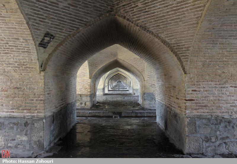 خوشا اصفهان و زاینده رودش6