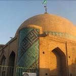 مسجد سنجیده ،قزوین