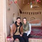 ایران از نگاه زوج جوان سوئیسی