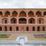 مسجد و مدرسه صالحیه،قزوین