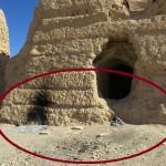 مرگ تدریجی قلعه ای به نام رباط (دل نوشته)