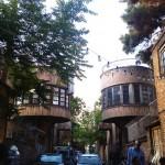 کوچه لولاگر ،تهران