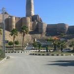 قلعه منوجان ،کرمان