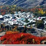 پاییز الموت/عکس