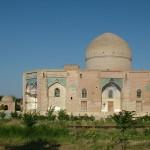 مقبره شیخ امینالدین جبرائیل