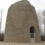 مقبره بابا محمود ،شهریار