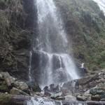 آبشار سرکندیزج شبستر
