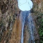 آبشار سرگچ، رامهرمز