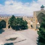 مسجد سلطانی،سمنان