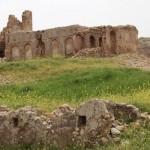 قلعه تاریخی گلاب