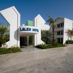 هتل لوتکس کیش
