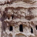 غار تاریخی خربس،قشم