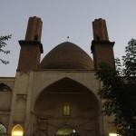 مسجد و مدرسه مُعیـِر الممالک