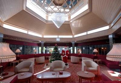 هتل آنا 54