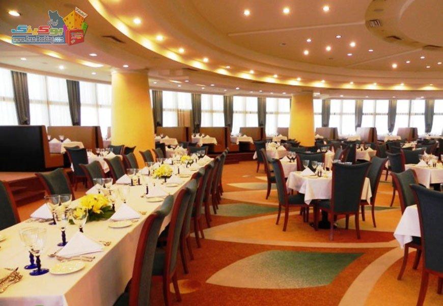 هتل بزرگ شیراز 46
