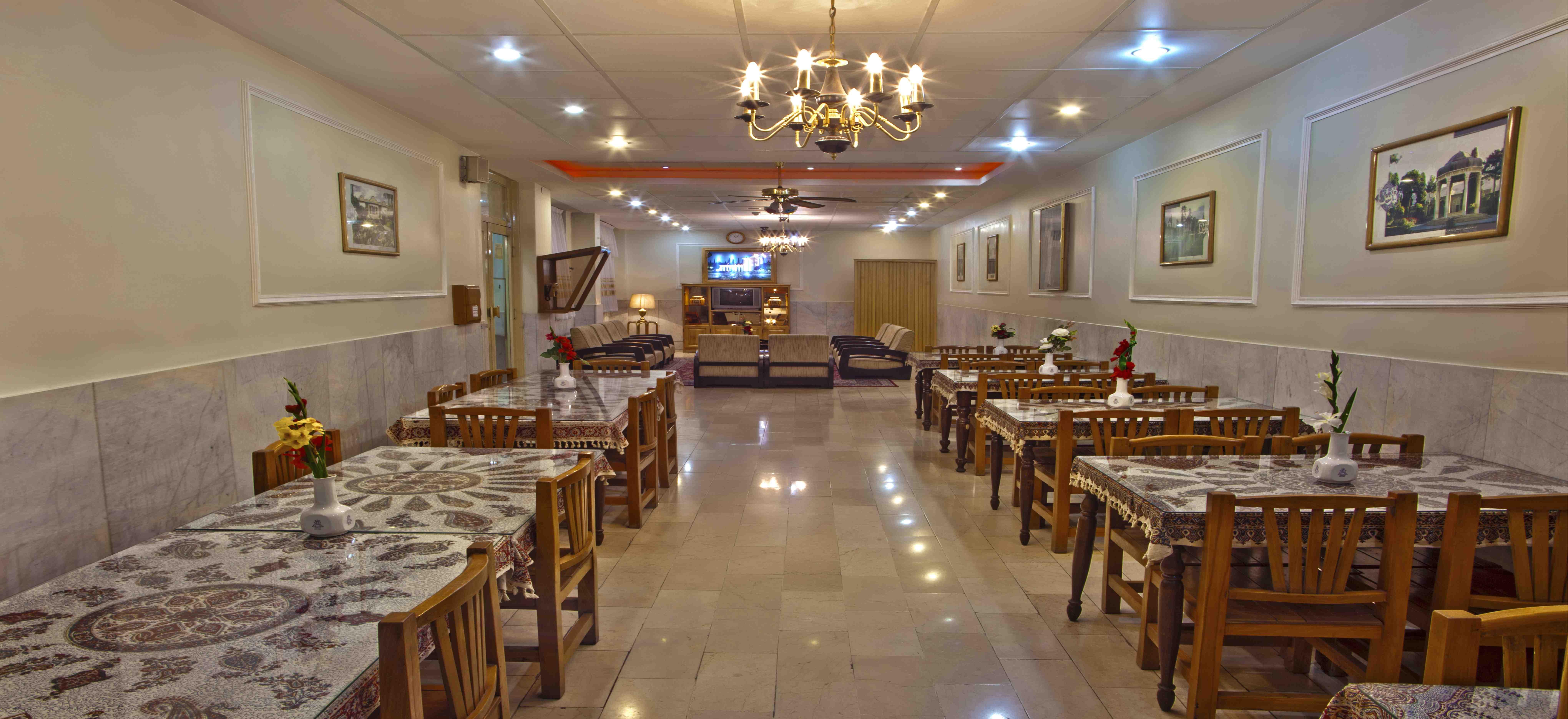 هتل ساسان شیراز10