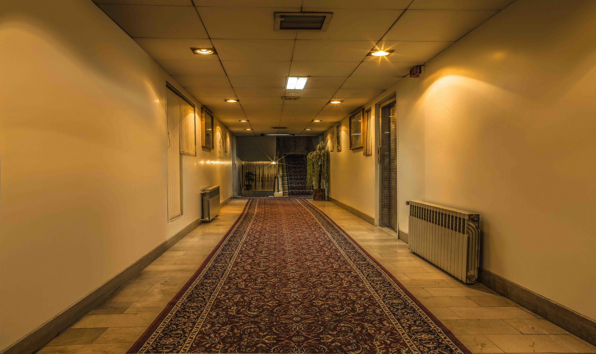 هتل ساسان شیراز2