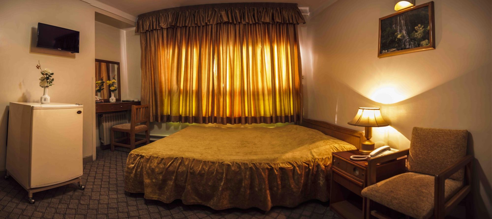 هتل ساسان شیراز3