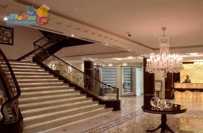 هتل مریم کیش6