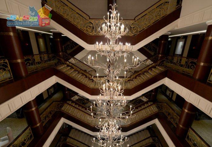 هتل مریم کیش9