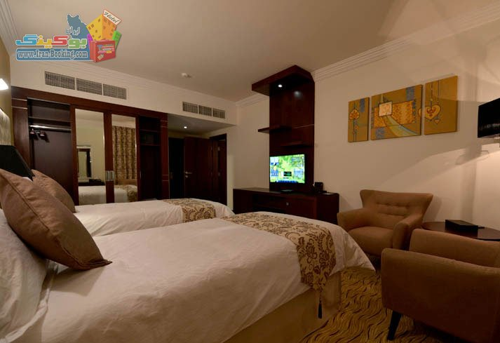 هتل مریم کیش97