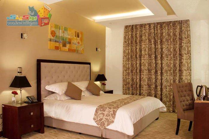 هتل مریم کیش99