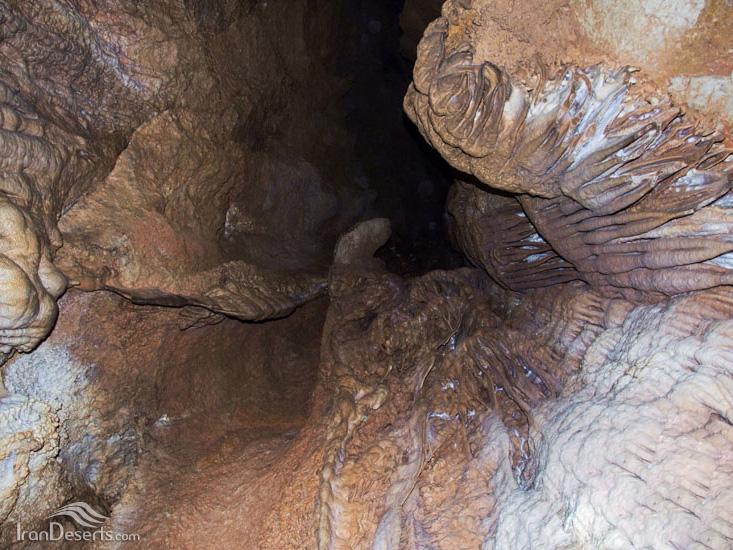 چاه غار 2