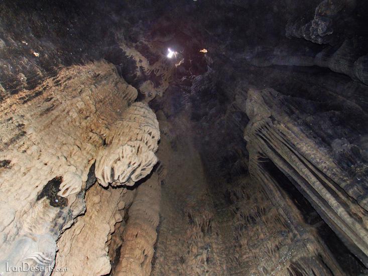 چاه غار 6