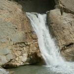 آبشار ابوالفارس ،رامهرمز