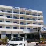 هتل آرمیس کیش