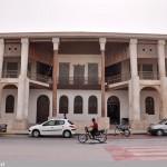بوشهر، نبوغ شهرسازی/عکس