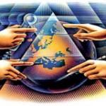 تاثیر اقتصاد و سیاست بر رقابت پذیری مقاصد