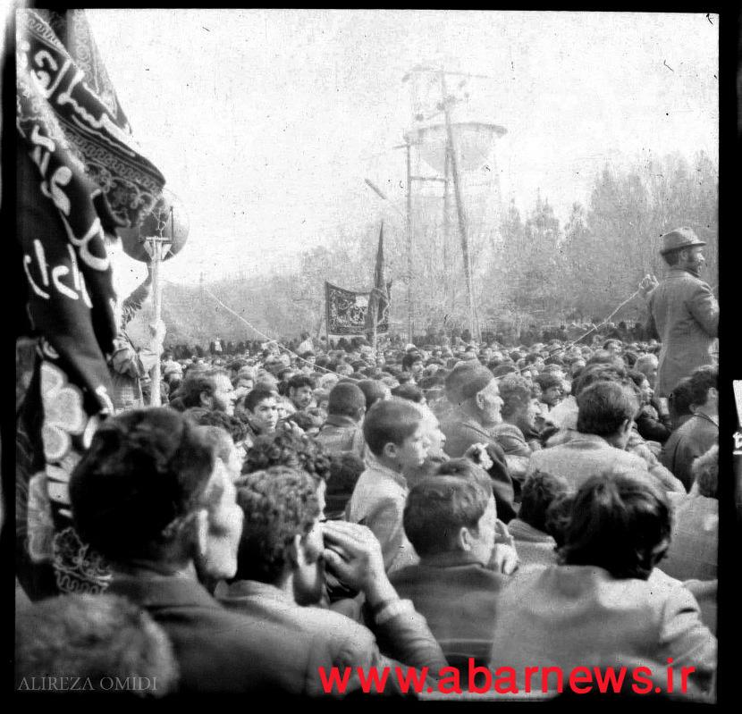 روزهای انقلاب در ابرکوه1