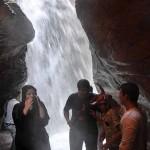 آبشار مجن شاهرود