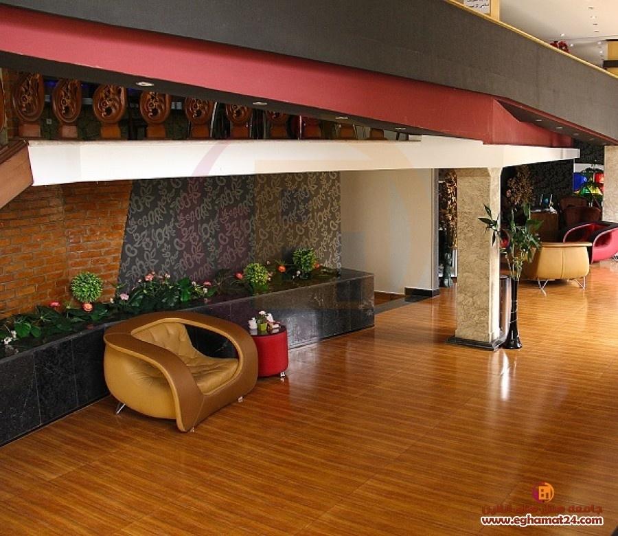 هتل مراغه 64