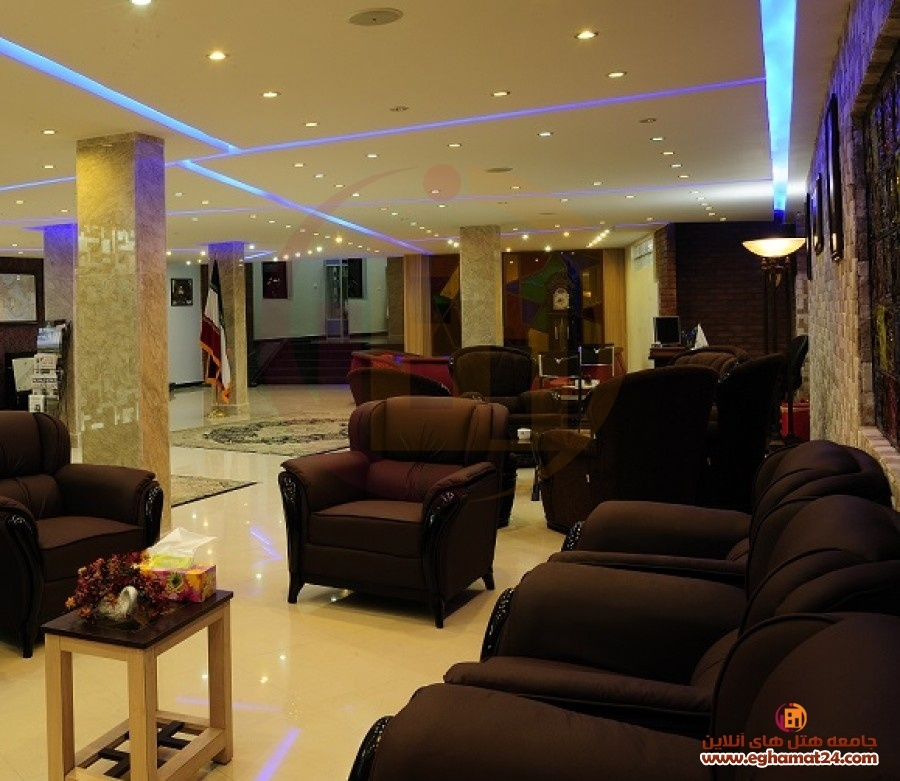 هتل مراغه 66