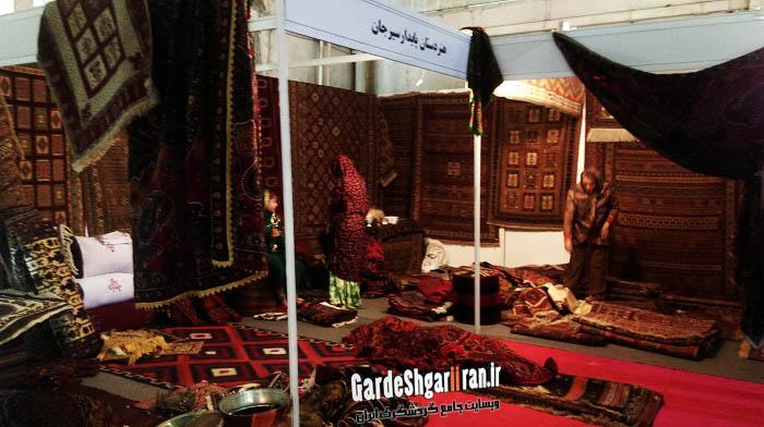 هشتمین نمایشگاه بین المللی گردشگری و صنایع وابسته 39