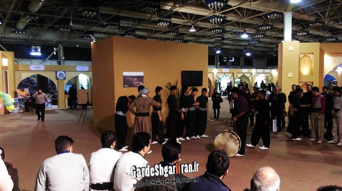 هشتمین نمایشگاه بین المللی گردشگری و صنایع وابسته 53