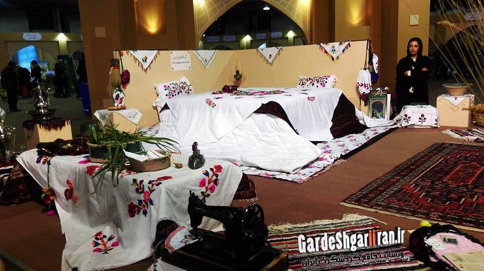 هشتمین نمایشگاه بین المللی گردشگری و صنایع وابسته 55