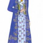 پوشاک سنتی کرمانشاه