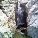 آبشار چهارده، بیرجند