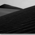 کویر مرنجاب/عکس