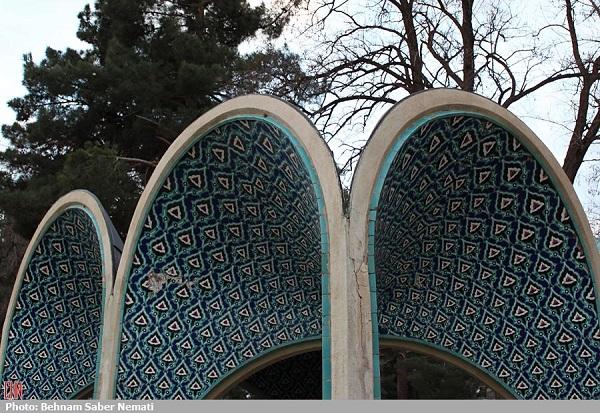آرامگاه عطار نیشابوری7