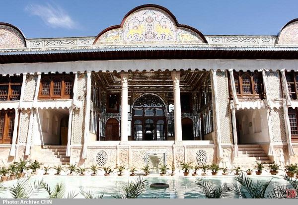 موزه نارنجستان قوام1