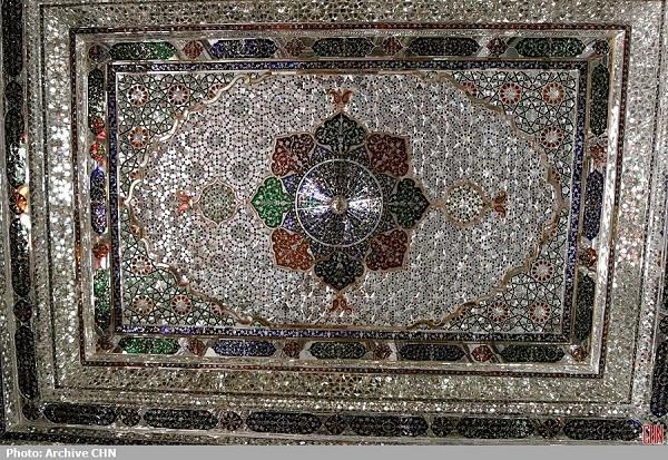 موزه نارنجستان قوام11