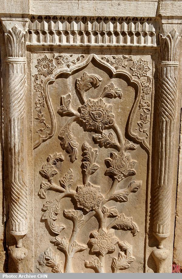 موزه نارنجستان قوام12